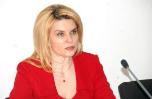 Daniela Clatinici