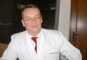 Stefan Constantinciu