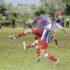 fotbal judetean