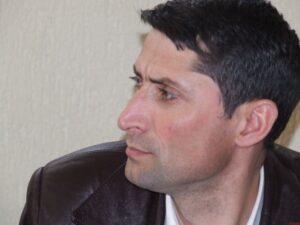 Daniel Buzamăt