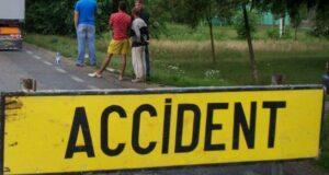 accident negresti