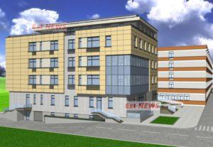 Spital privat Barlad - Dan Dobrovolschi