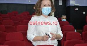 Ana Maria Vintilă, noul viceprimar al Bârladului