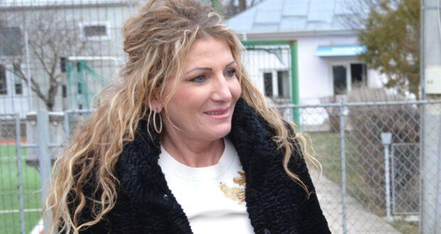 Constantina Diță Tomescu