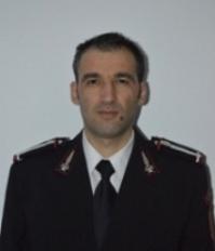 Lt. col. Ifteme Iulian